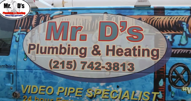 Mr. D's Plumbing & Heating